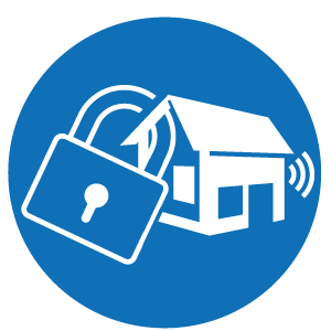 how to put alarm icon on sg4