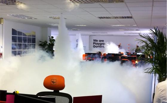 Office-SmokeCloak-DNA-Fog