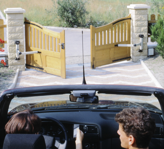 SSAIB-Automated-Gate-Installers-Gloucestershire