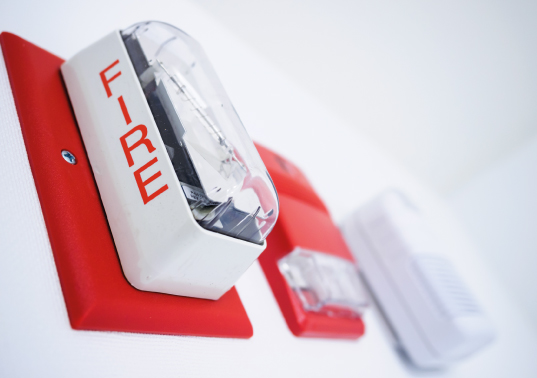 SSAIB-Fire-Alarm-Installers-Gloucestershire
